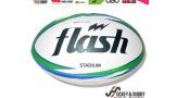 Pelota Rugby Flash Stadium