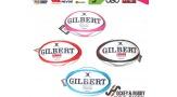 PELOTA RUGBY GILBERT 5 ZENON